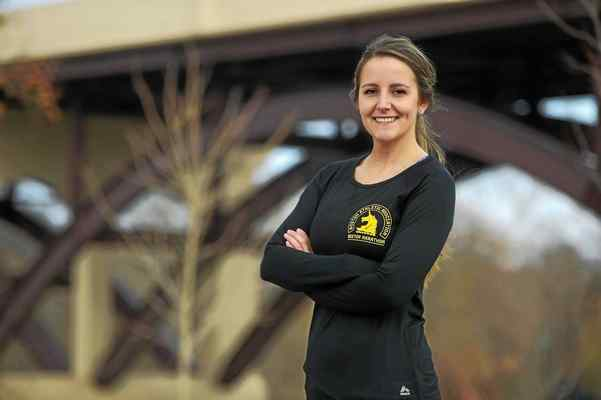 Phoenixville Woman Trains for Boston Marathon While Raising Money for Charity