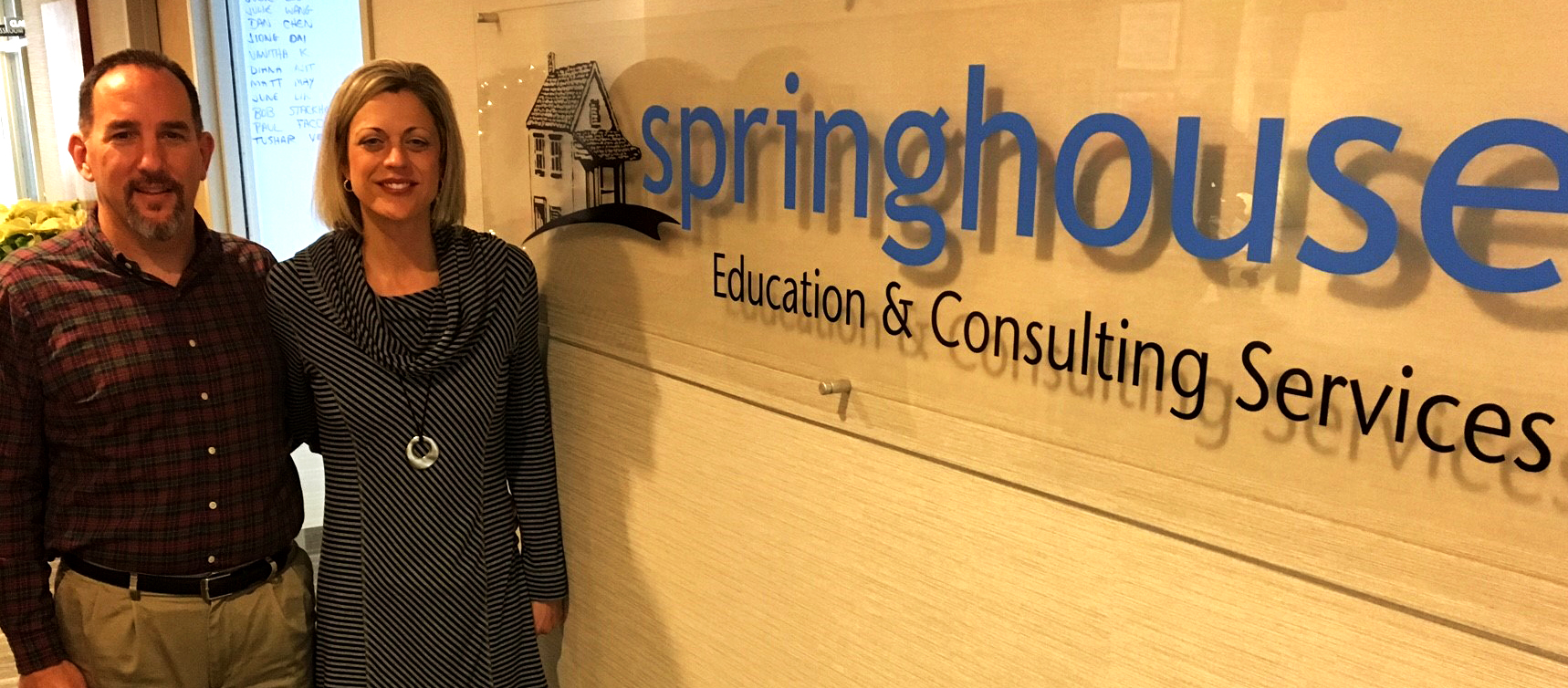 Exton-Based Springhouse Education and Consulting Helps Businesses Work More Efficiently