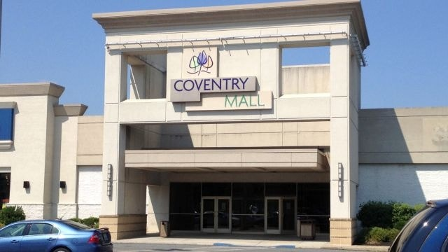New Strategy Enables Coventry Mall to Reinvent Itself
