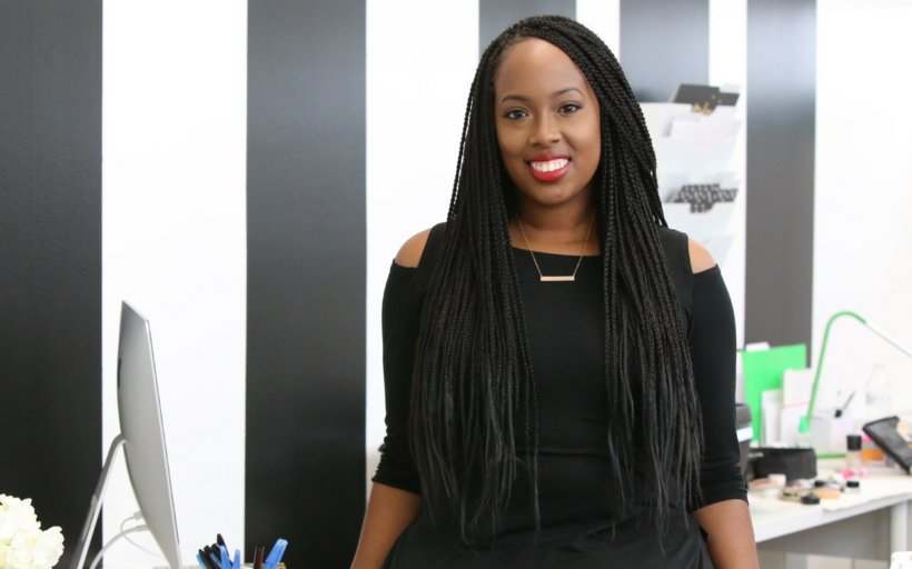 Lincoln Alum One of the Top 25 African-American PR Millennials to Watch