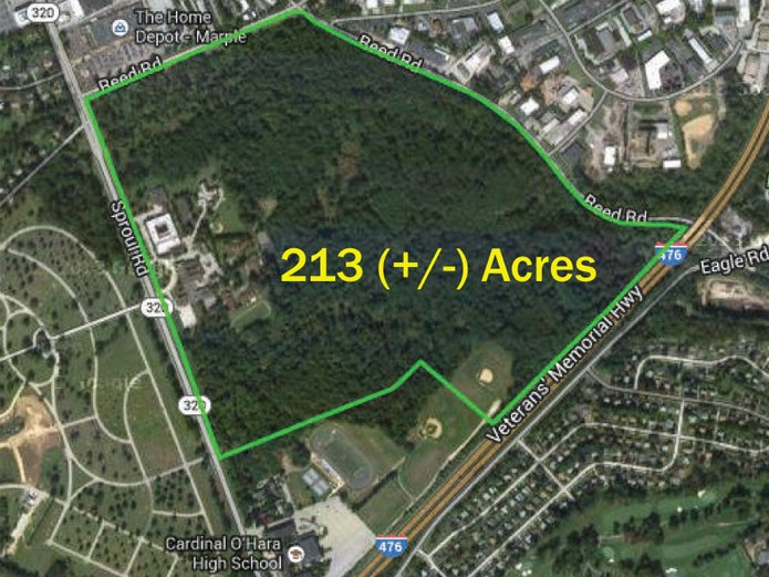 FROM DELCO: Archdiocese Has New Buyer for Don Guanella Property in Marple