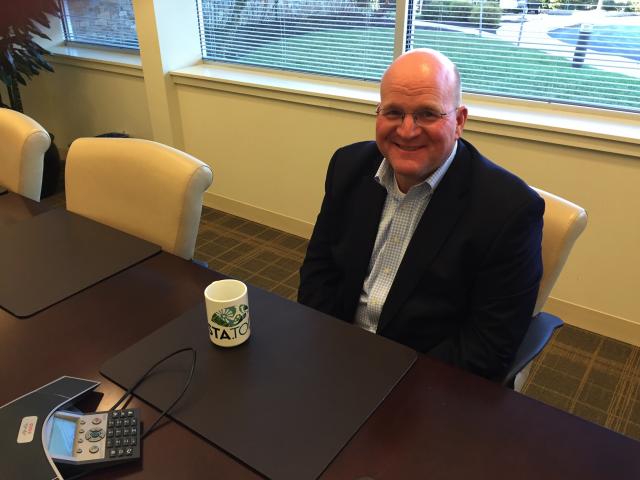 Chester County Leadership: Craig Styer