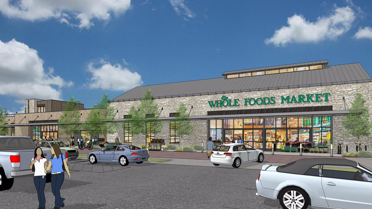 Date Set for Opening of Exton's Whole Foods Market