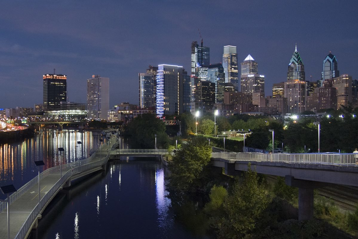 Good Year for Greater Philadelphia's Economy; Next Year May Be Even Better