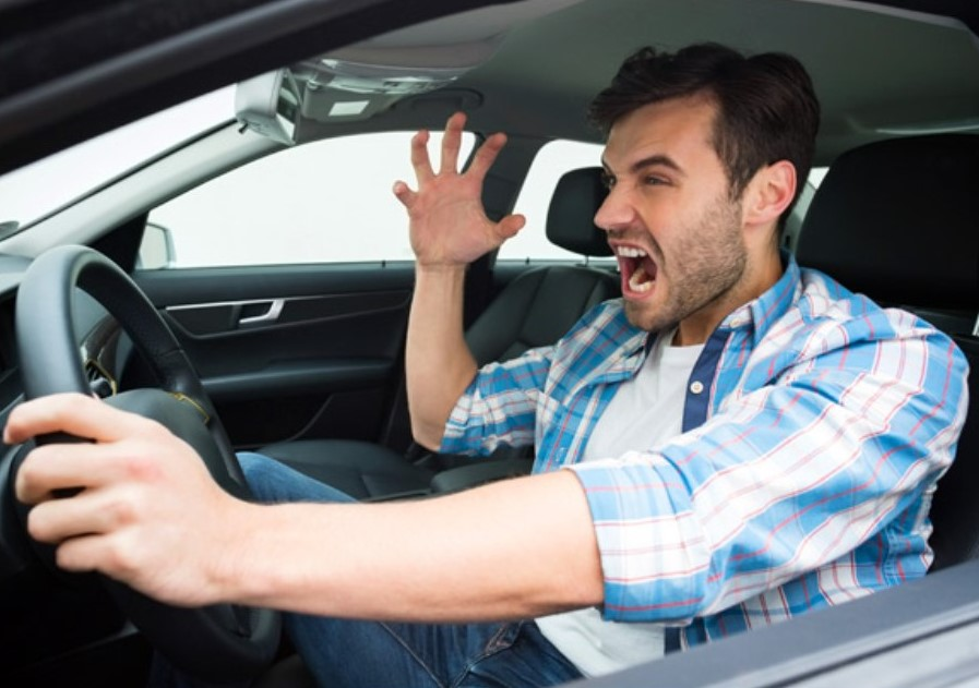 Survey Reveals What's Considered the Most-Irritating Driving Habits on Pennsylvania Roads