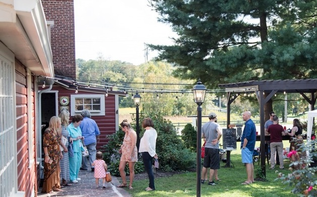 Creating a Walkable Chadds Ford, Where You Can 'See 300 Years of History'