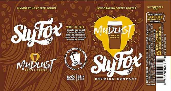 Sly Fox Gets Revitalized Look Ahead of Release of Two New Brews