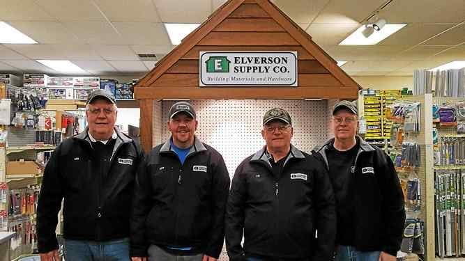 Dating Back to 1875, Elverson Supply the 'Cheers' of Hardware Stores