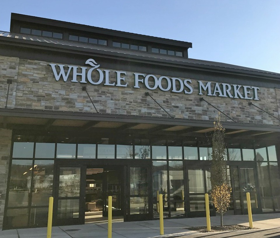 Chester County Food Bank Partners with New Exton Whole Foods Market to Benefit the Community