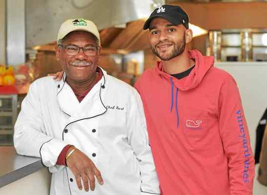 Father, Son Embark on Culinary Adventure with New Restaurant in West Chester