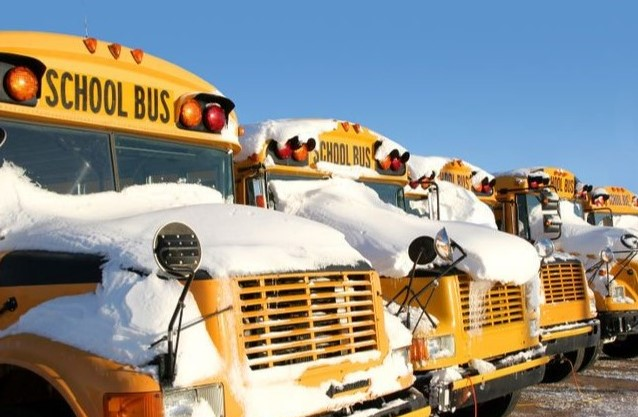 School Superintendents in Chester County Discuss Snow-Day Decisions