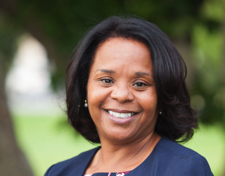 Chester County Leadership – Vanessa Briggs, President and CEO at Brandywine Health Foundation