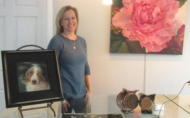 Avondale Artist Takes Ownership of Kennett Square's Mala Galleria