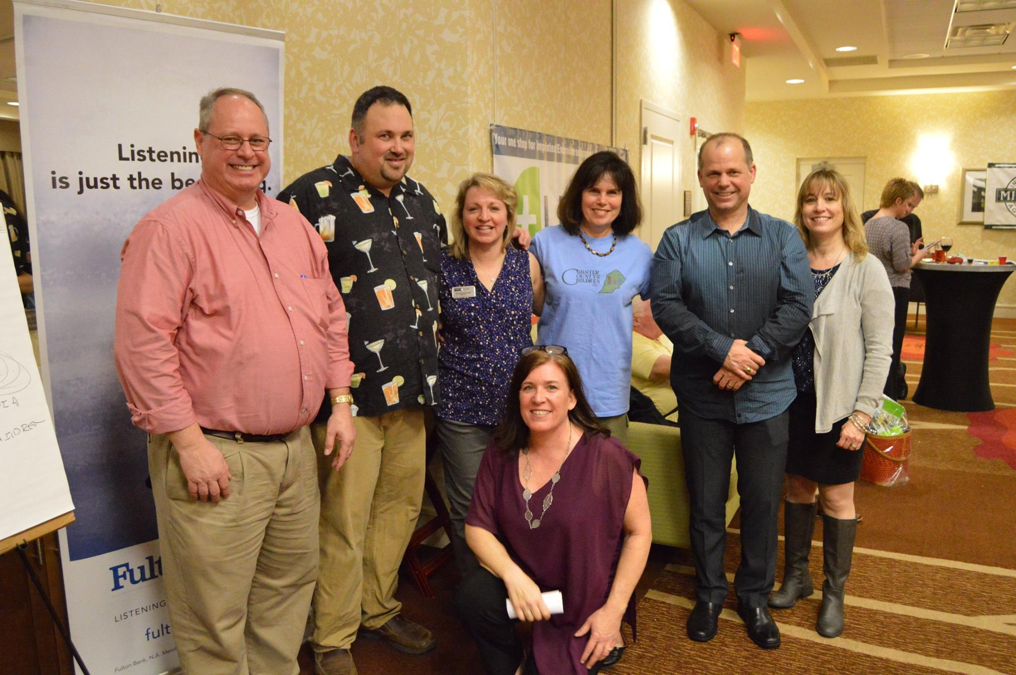 Chester County's Children, Inc. Helps to Fill the Gaps for the Underprivileged