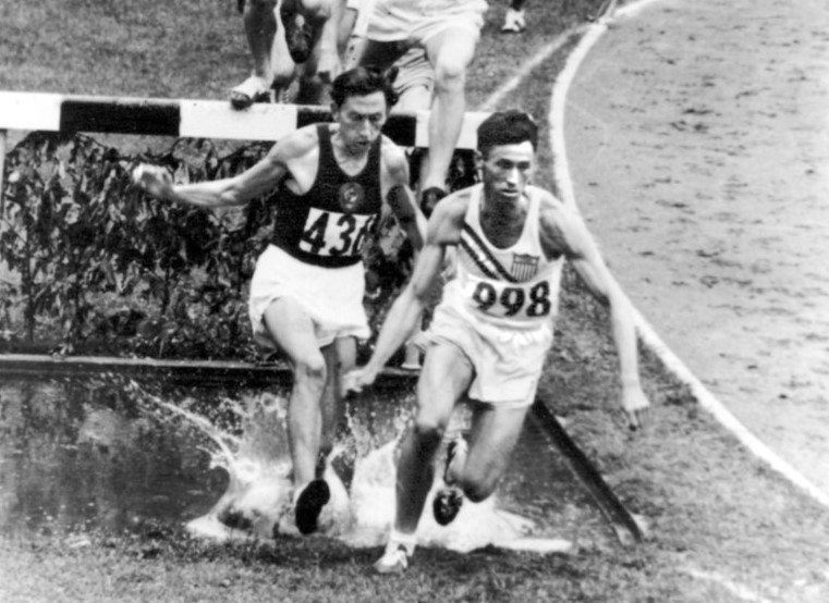 Phoenixville-Born Olympian, Who Won Gold in a Cold War Showdown, Dies at 94