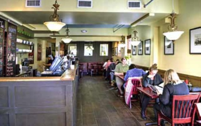 County Lines Magazine Highlights West Chester's Abundant Dining Options