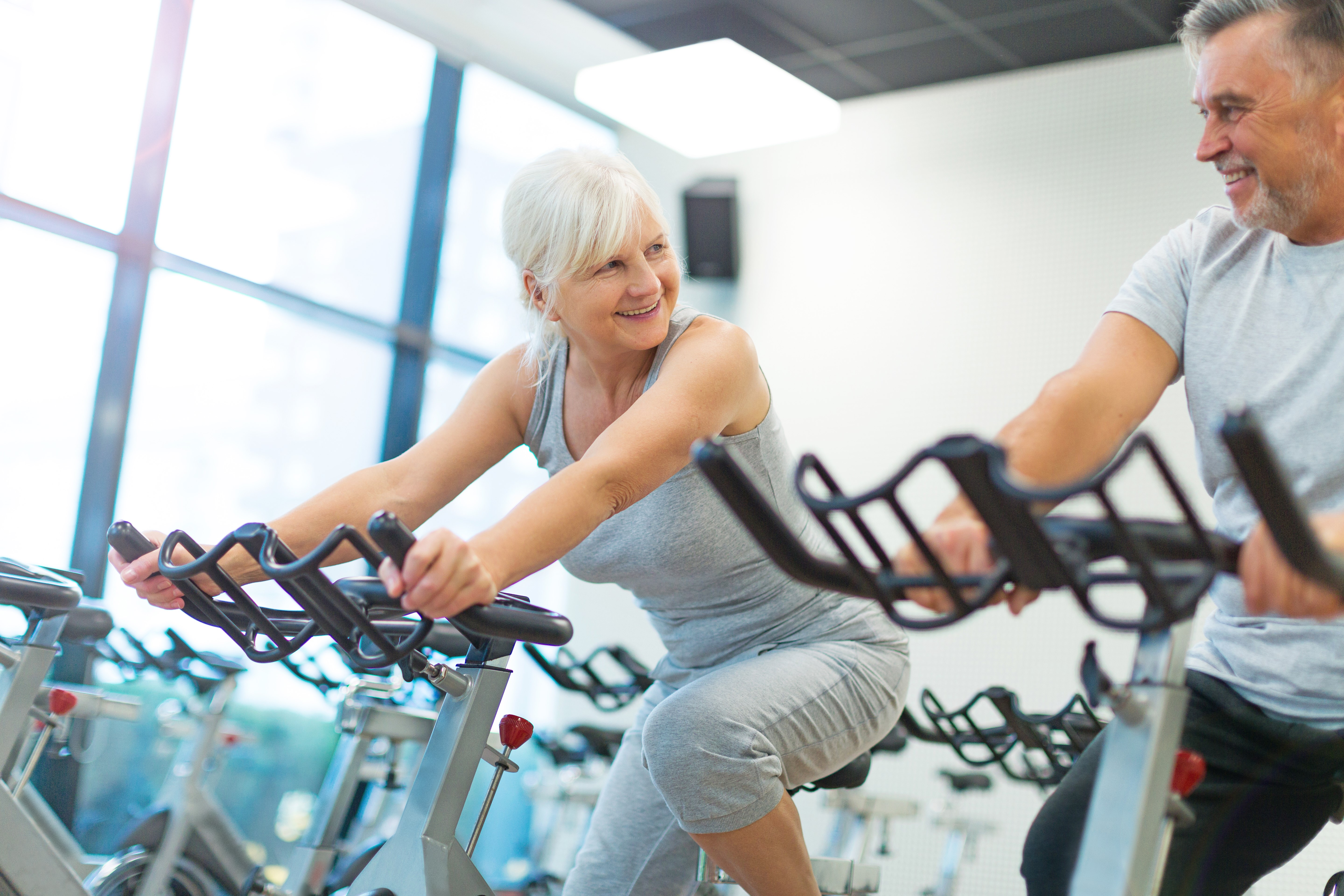 Eligible Seniors Now Offered YMCA Memberships via SilverSneakers