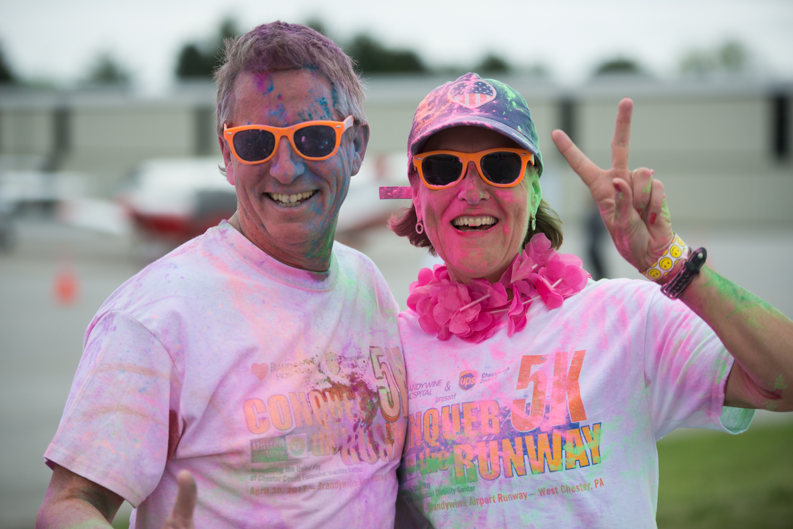 United Way Increases Discount for Registrants for Fifth Annual Color Run