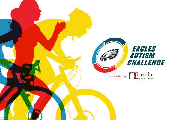 Help VISTA Today Raise Funds for the Eagles Autism Challenge