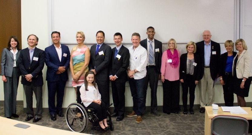 WCU's Entrepreneurial Leadership Center Seeks 'Creative Geniuses' for 2018 Business Idea Competition