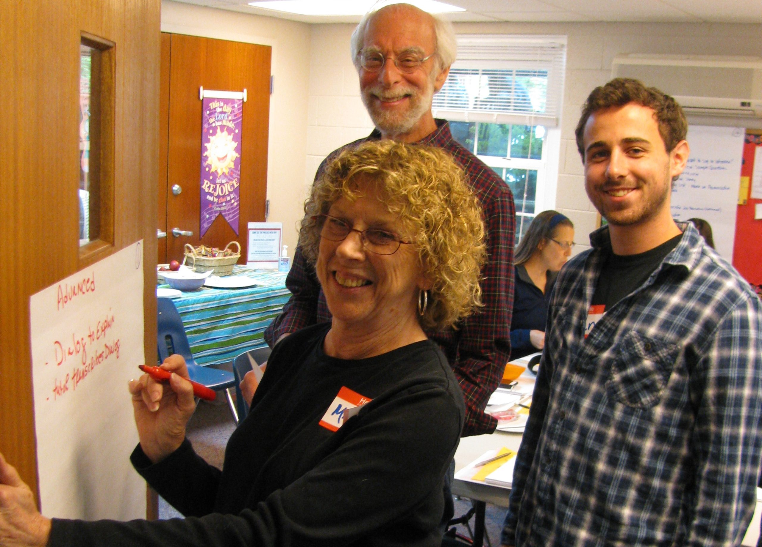 New Funding for Volunteer English Program Aids Literacy Outreach in Coatesville