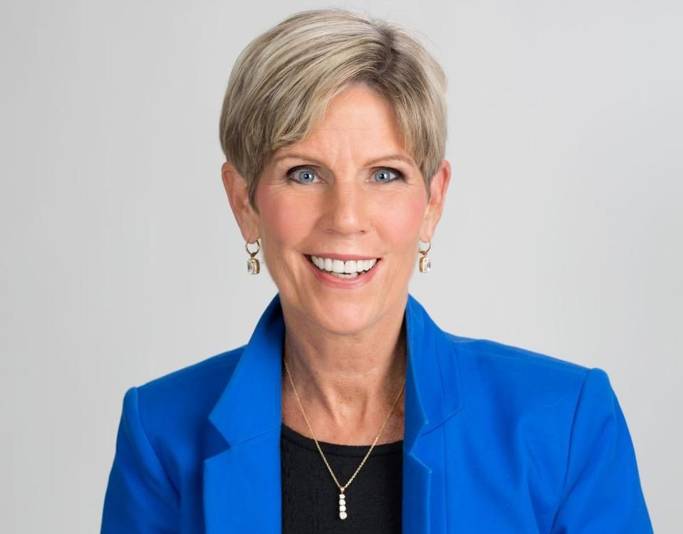 Forbes Names West Chester's Patti Brennan to Its List of Best-In-State Financial Advisors