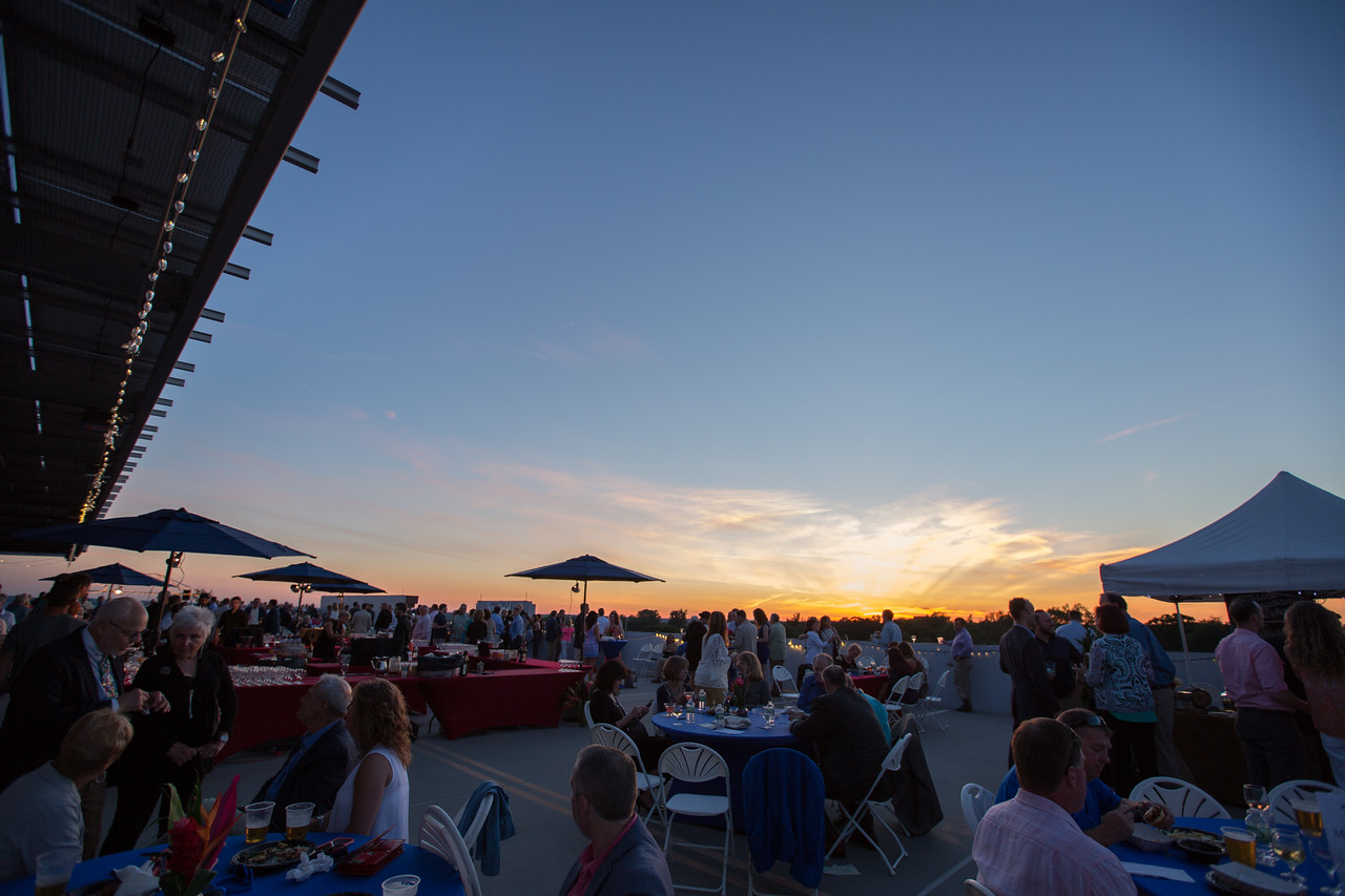 Sponsors Needed for Up on the Roof, a Uniquely Fabulous Celebration of West Chester