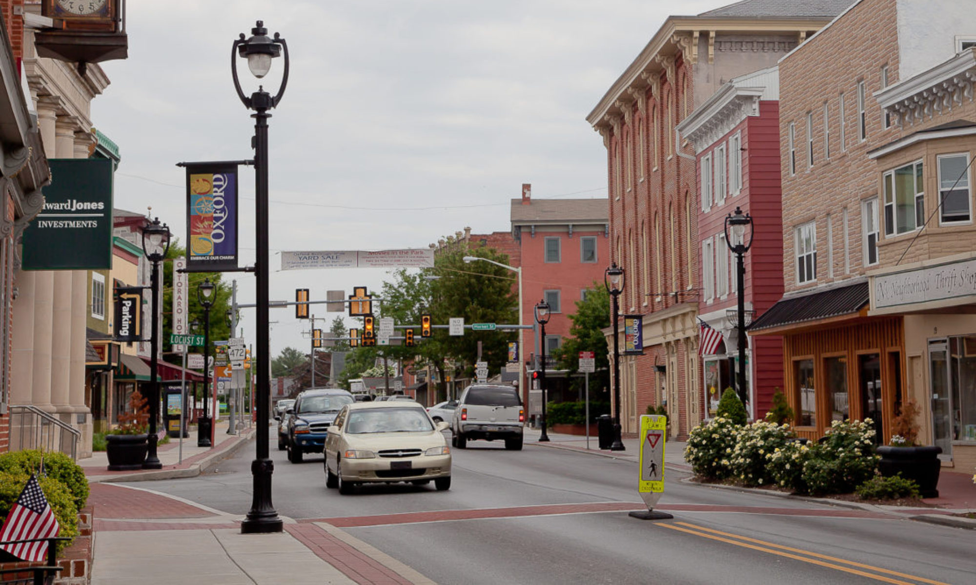 Chester County to Receive $4.1 Million in State Funding for Transportation Projects