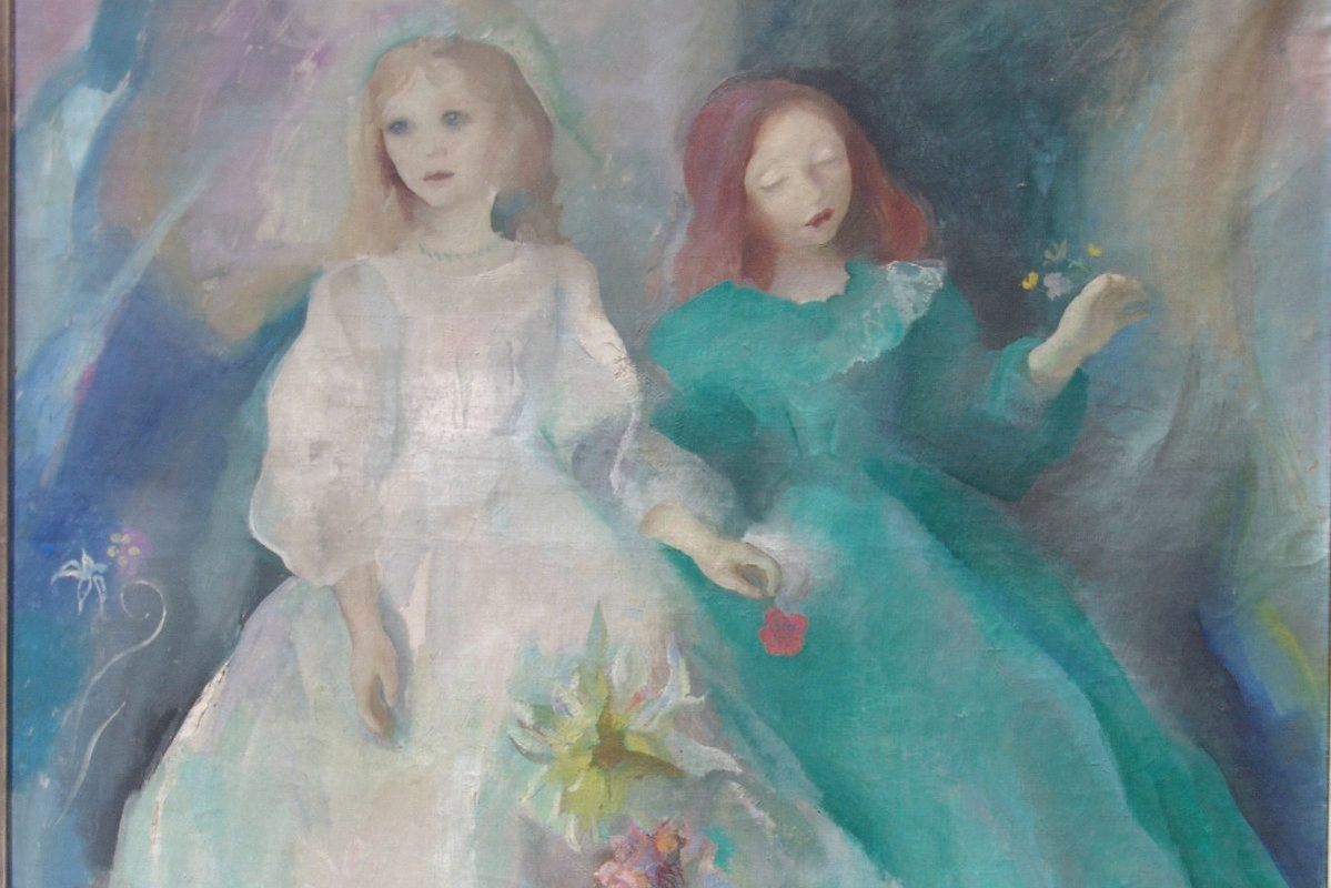 Work of Chadds Ford's Henriette Wyeth on Display in Bucks County