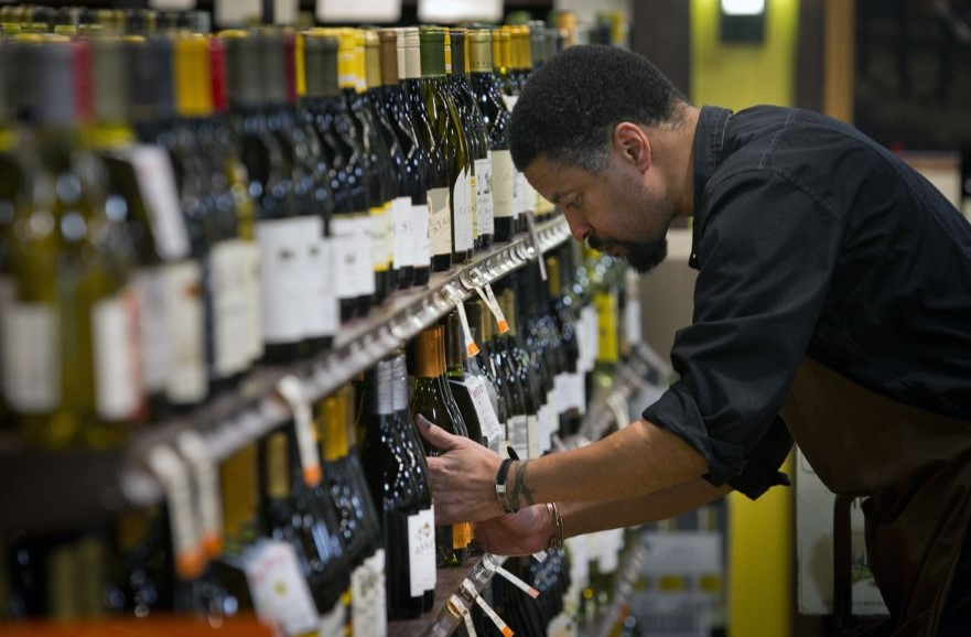 New Fine Wine & Good Spirits Store Opens in West Chester