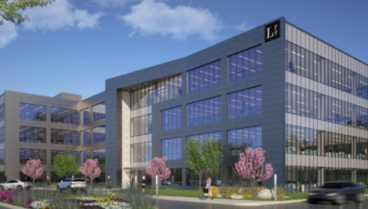 Malvern's Liberty Property Trust to Move to Redeveloped Headquarters in Wayne