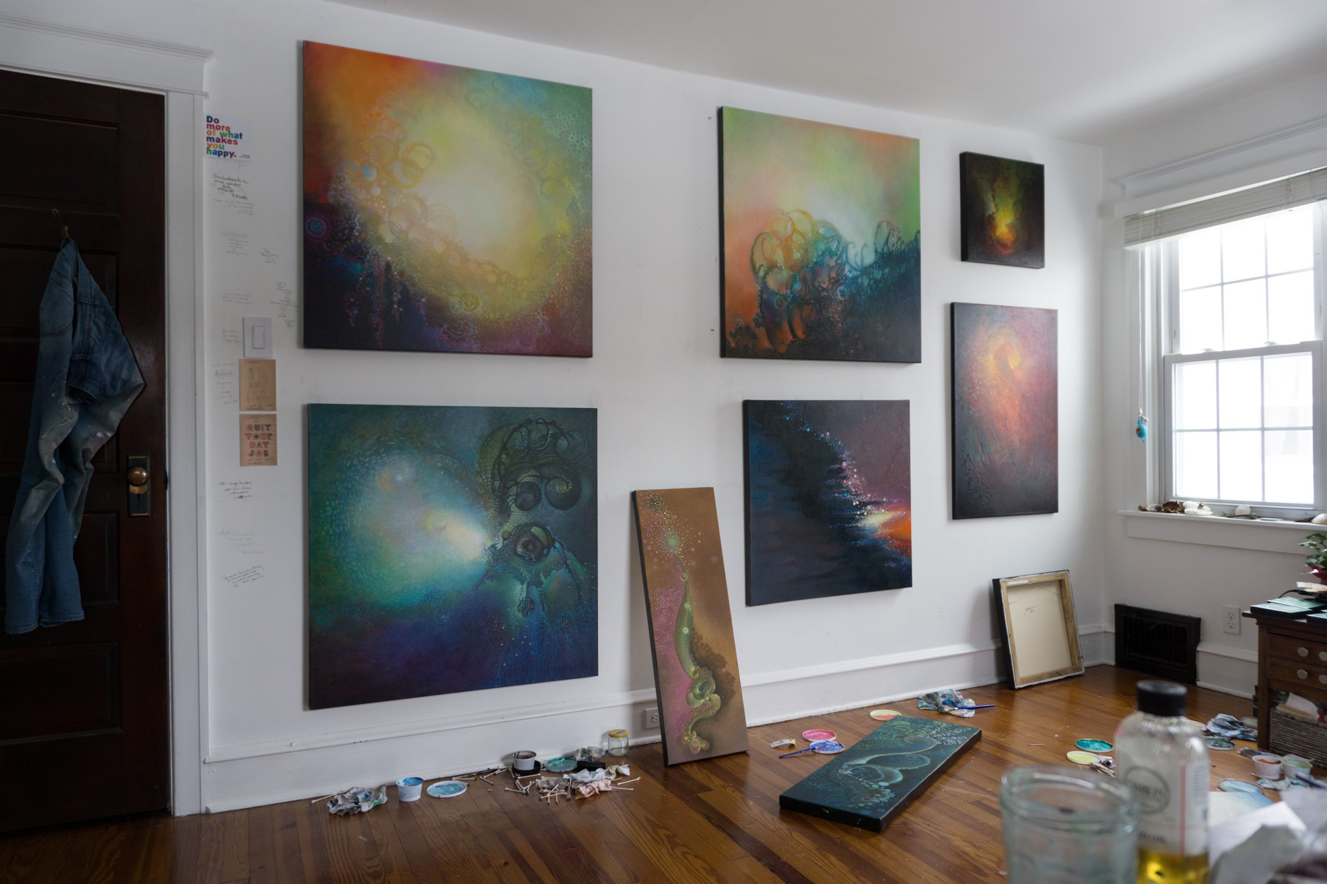 Eighth Annual Chester County Studio Tour to Feature 154 Artists in 64 Studios