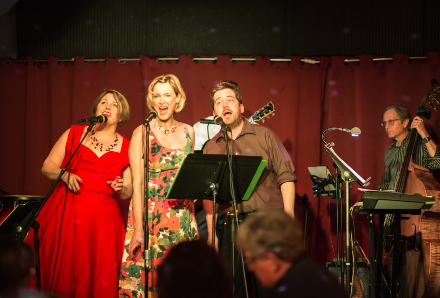 Friends Association to Host 'Life Is a Cabaret' Benefit Concert on April 14