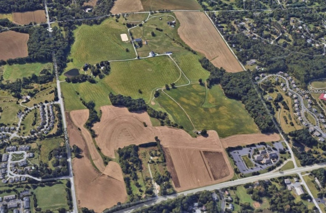 Crebilly Farm Saga Continues as Toll Brothers Appeals Denial of Building Permit