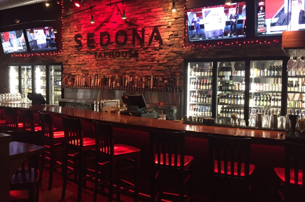 Sedona Taphouse Coming to Phoenixville