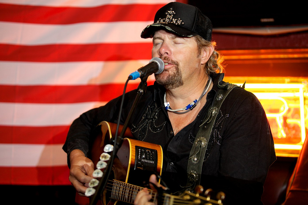 Superstars of Country Music to Headline Three-Day Festival This Summer in Glenmoore