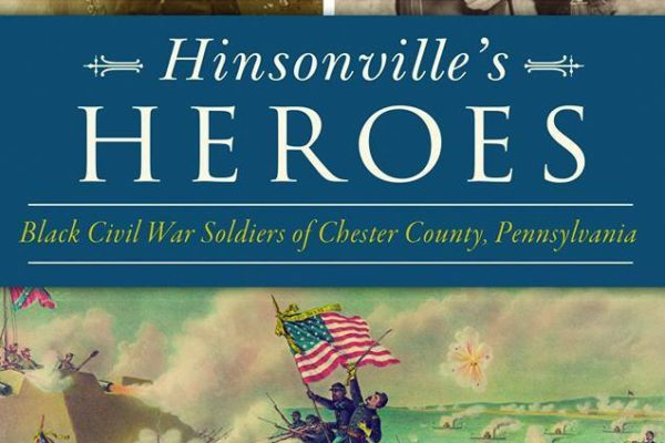 New Book Tells Story of Chester County's Unsung Civil War Heroes