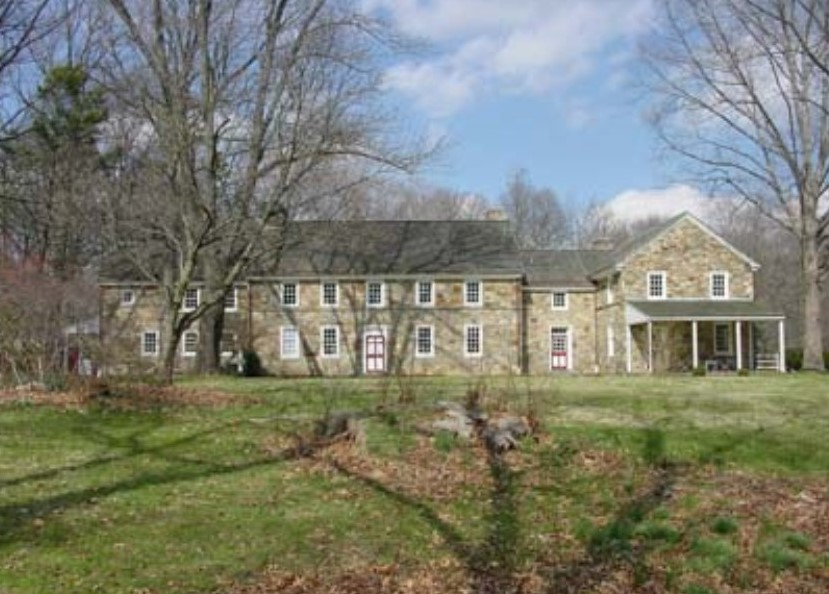 Barnes Foundation to Evaluate Items at Historic Fieldstone in West Pikeland Township