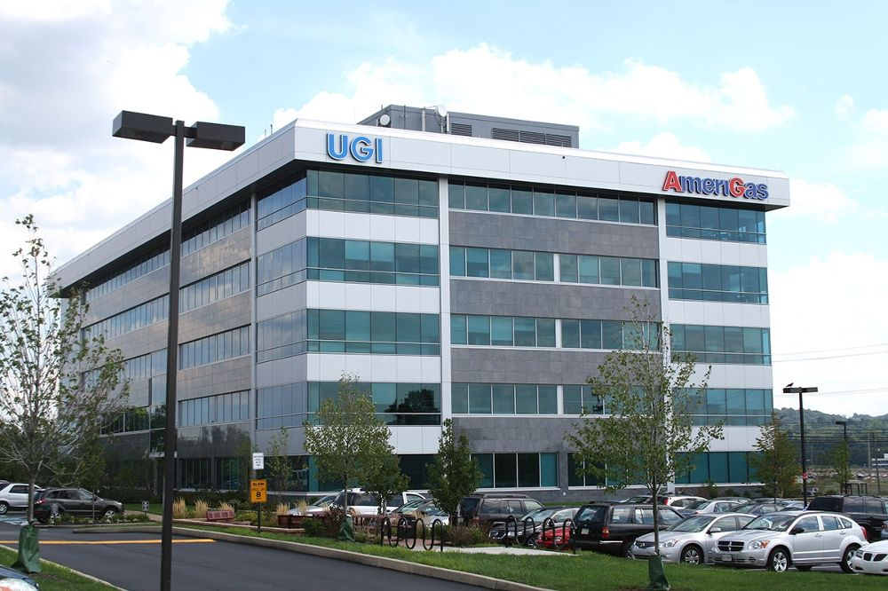 Copy of QVC's CFO coming to UGI