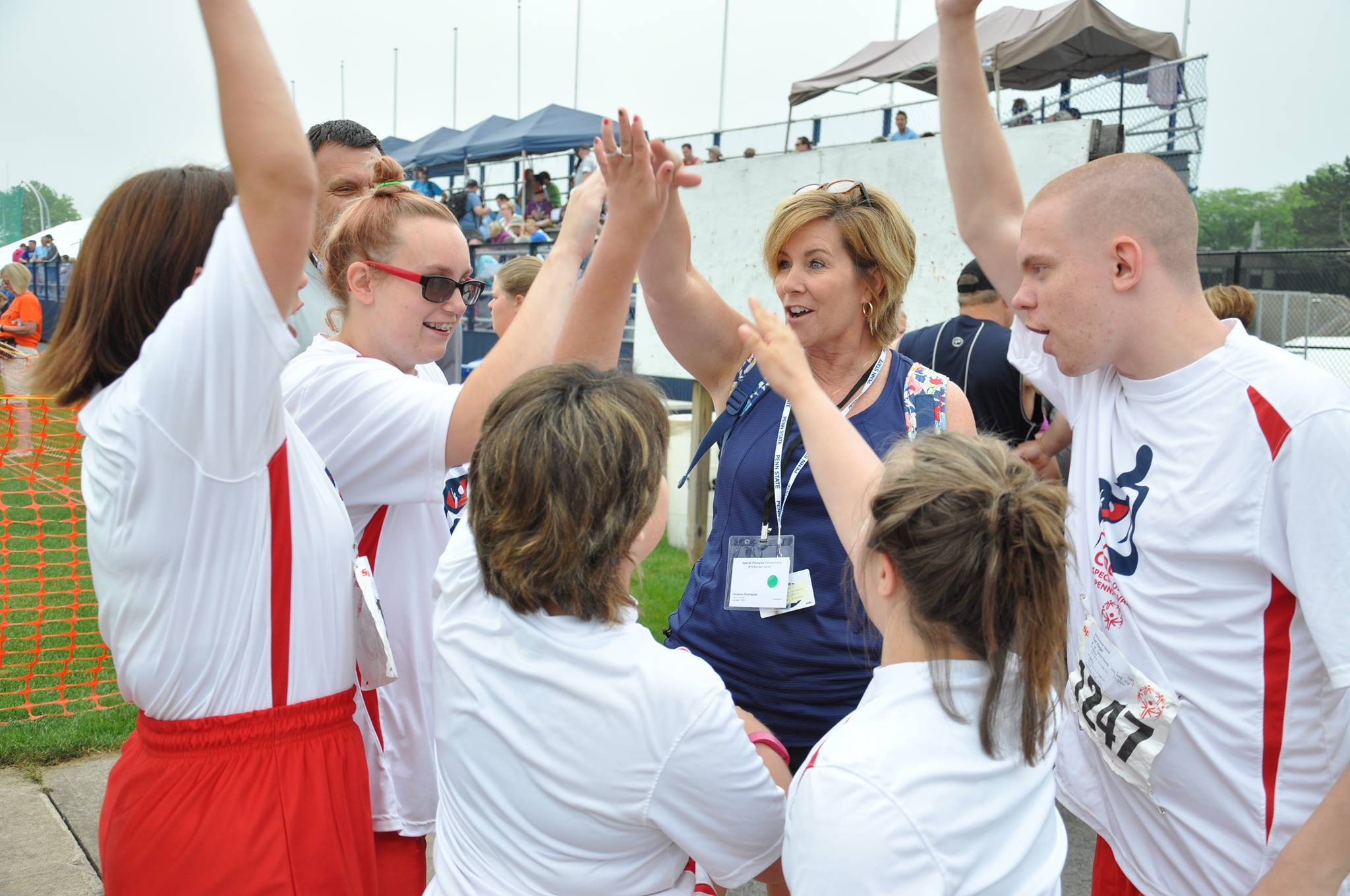 YMCA of Greater Brandywine to Host Team Pennsylvania as It Prepares for Special Olympics USA