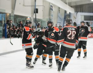 From DELCO: IceWorks in Aston Draws Legions of Visitors to