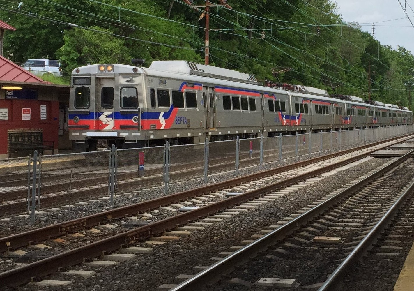 SEPTA Vital to Chester County's Economic Growth