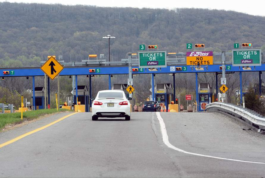 You Won't Believe How Much Money the Top 100 Pennsylvania Turnpike Scofflaws Owe