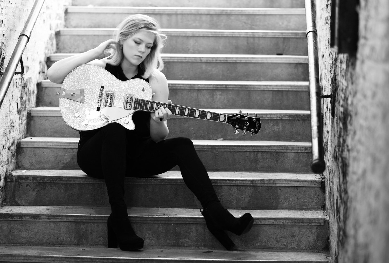 Songwriting Is Therapeutic for Downingtown West Grad, Nashville-Based Musician