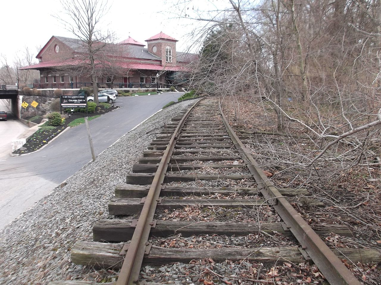 Two Major Obstacles to Be Addressed Before Commuter Rail Service Returns to Phoenixville