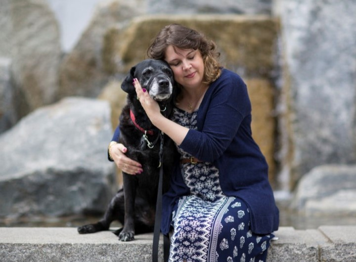 Cardiac-Alert Dog Raised by Cochranville Nonprofit the Subject of Heartwarming Documentary