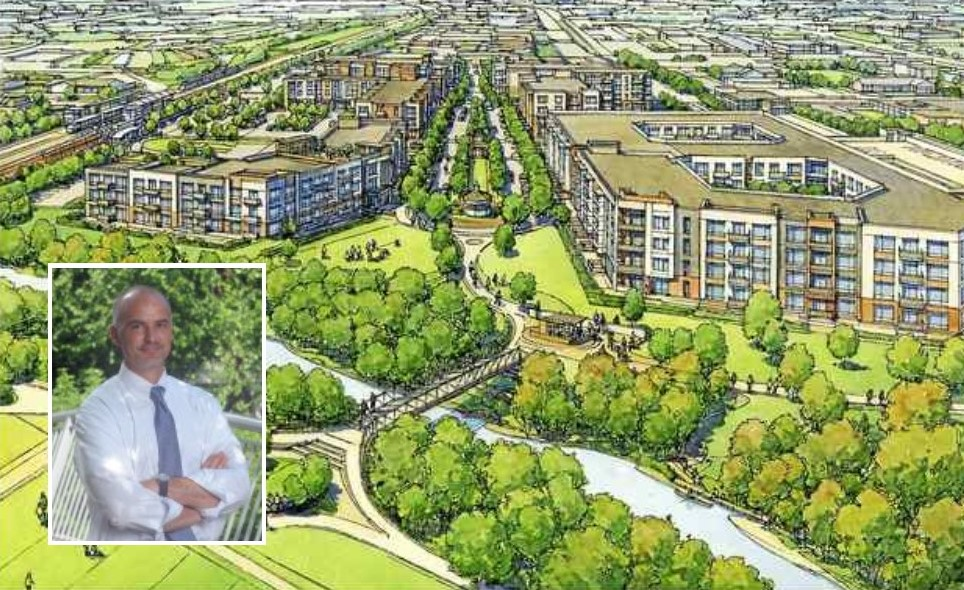 Transit-Oriented Developments, Like Hankin's River Station in Downingtown, a Growing Trend