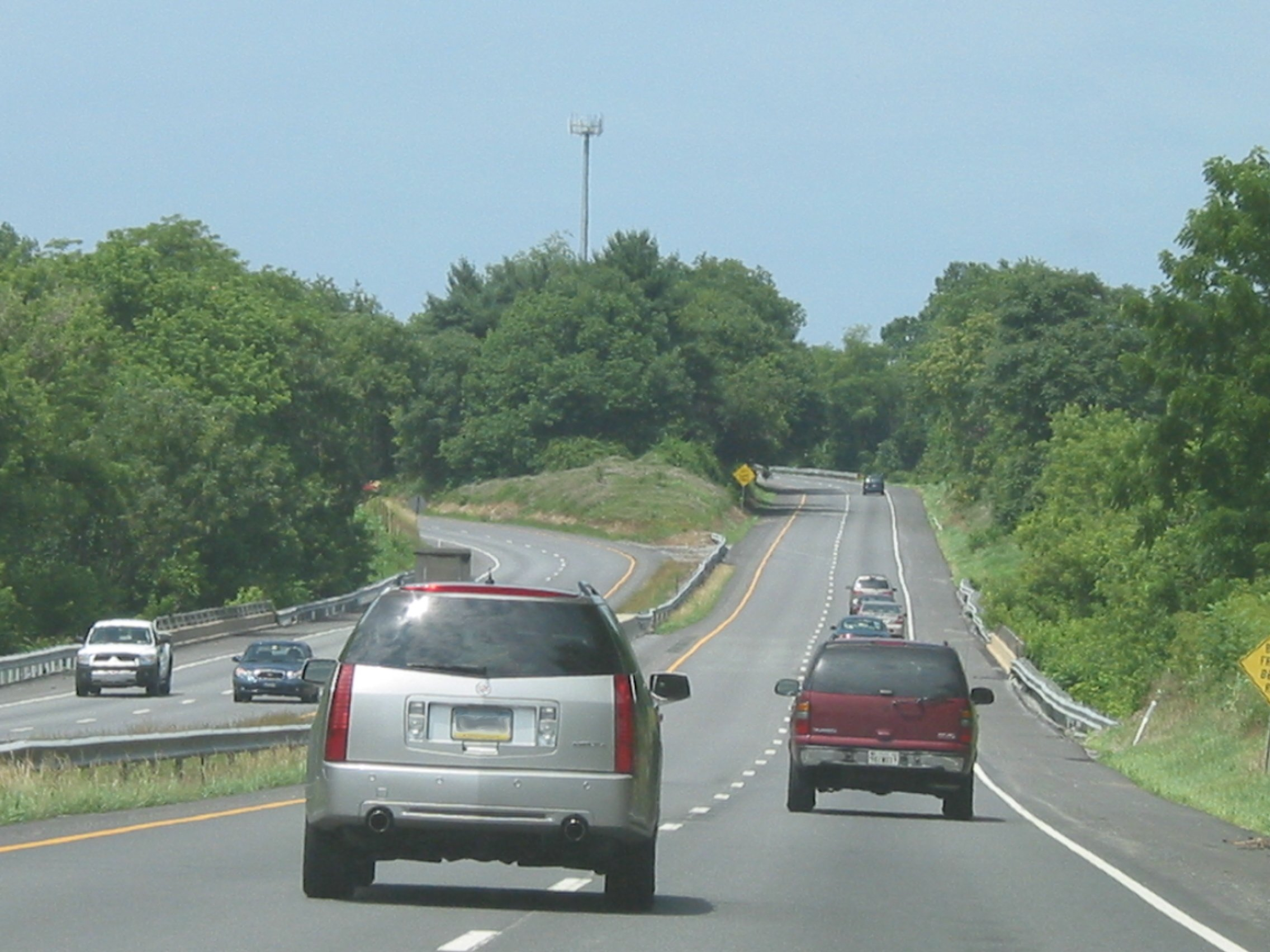#5 PennDOT Unveils Plans to Narrow Route 30 Bypass
