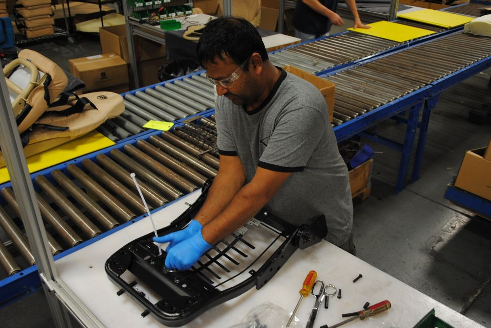 USSC Group Plans Expansion, Creation of More Than 240 Manufacturing Jobs in Chester County