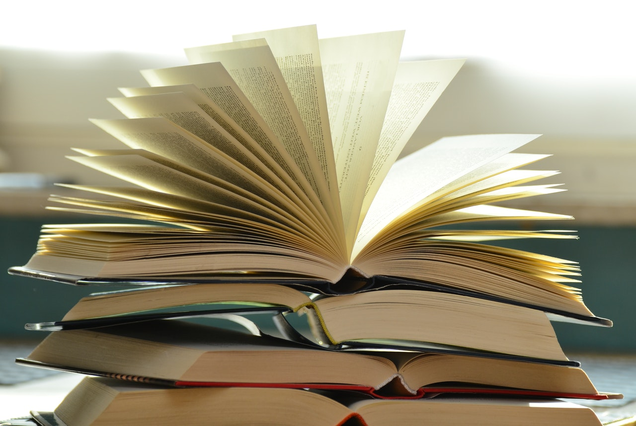 Top 5 Best Selling Business Books According To The Nyt